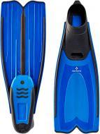 Ласти TECNOPRO F3 Junior 276416-900543 р. 34-35 синій із чорним
