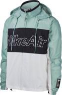 Куртка Nike M NSW NIKE AIR JKT HD WVN CJ4856-352 р.M разноцветный