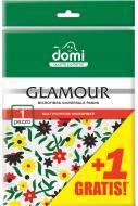 Серветка універсальна Domi Glamour 1 шт./уп.