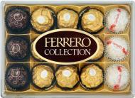Шоколадні цукерки Ferrero Collection Т15 172 г (8000500158999)