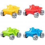 Квадроцикл Kid cars Sport TIGRES (39528)