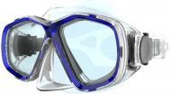 Маска для плавания TECNOPRO M7 275960-543 р. L 275960-543 р.L синий