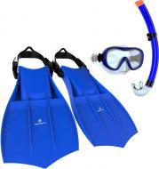 Набір для плавання TECNOPRO ST2 3 Kids 278821-545