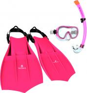 Набір для плавання TECNOPRO ST2 3 Kids 278821-391