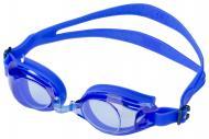 Очки для плавания TECNOPRO 202388-545 Tempo Pro Soft Case 202388-545 one size голубой