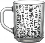 Набір чашок Coffe 220 мл 6 шт. 86004150 GalleryGlass
