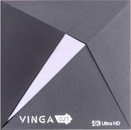 Медіаплеєр Vinga VMP-021-82