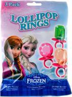 Набір цукерок BIP «Кiльце-дiамант» Frozen T1х12 36 г (8714786244580)