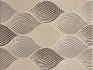 Плитка Golden Tile Isolda Mix світло-бежевий 7МV451 25x33