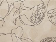 Плитка Golden Tile Isolda светло-бежевый декор №1 7МV151 25x33