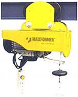 Електротельфер Maxformer НGS250