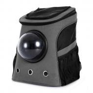 Рюкзак переноска Space pet для домашних животных Серый ( IBA016SB )