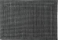 Килимок для сервірування 33x48 см чорний Flamberg