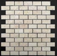 Плитка KrimArt мозаїка Victoria Beige МКР-11П 30,3x32,3