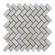 Плитка KrimArt мозаїка Mix Beige МКР-5П 30,3x32,3