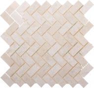 Плитка KrimArt мозаїка Victoria Beige МКР-5П 30,3x32,3