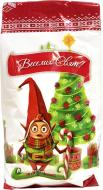 Подарунок новорiчний Житомирські ласощі «Пакет веселих свят» Гном 500 г (4820195092682)
