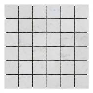 Плитка KrimArt мозаика Mix White МКР-3С 30,5x30,5