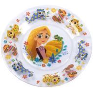 Тарілка десертна Rapunzel 19,6 см Disney