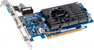 Відеокарта GeForce 210 1GB 64bit DDR3 (GV-N210D3-1GI)