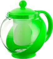 Чайник заварювальний Bulbus 1,25 л 49A026P-A-GR Banquet