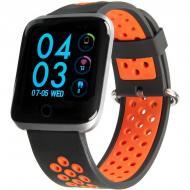 Смарт-часы Smart Watch Gelius Pro GP-SW001 (NEO) Black/Red (00000074407)