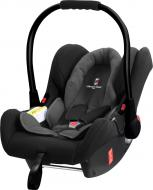 Автокрісло Eternal Shield ES09 gray black + ISOFIX