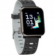 Smart Watch Gelius Pro GP-CP11 Plus (AMAZWATCH 2020) (IP68) Black/Grey