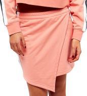 Юбка Converse Star Chevon Track Skirt р. XS розовый 10005759-689