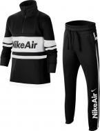 Спортивний костюм Nike U NSW NIKE AIR TRACKSUIT CJ7859-010 р. M чорний