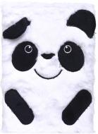 Блокнот Пухнаста панда