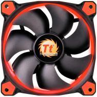 Корпусний кулер Thermaltake Riing 12 Red LED (CL-F038-PL12RE-A)