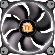 Корпусний кулер Thermaltake Riing 12 White LED (CL-F038-PL12WT-A)