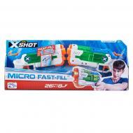 Набір бластерів Zuru X-Shot Fast Fill Small 56244