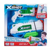 Набір бластерів Zuru X-Shot Fast Fill Medium And Small 56225