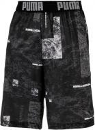 Шорты Puma Reversible Short 51565904 р. L черный