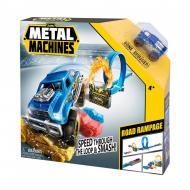 Ігровий набір Zuru Metal Machines Road Rampage 6701