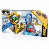 Ігровий набір Zuru Metal Machines Police 6703