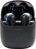 Навушники JBL® T220 TWS JBLT220TWSBLK black