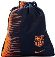 Рюкзак Nike STADIUM FCB GMSK синий BA5413-451