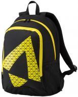 Рюкзак TECNOPRO Back pack черно-желтый 234399-902050