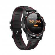 Смарт-часы Colmi Sky 1 Black + Red (6179-20494)