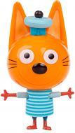 Фигурка коллекционная Три кота Коржик с механической функцией T17173
