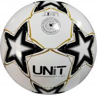 Футбольний м'яч UNIT Super Light р. 5 20143-US
