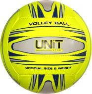 Волейбольний м'яч UNIT Dull Soft Touch 20153-US р. 4