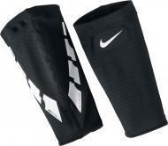 Тримач для щитків Nike Guard lock elite sleeve р. L чорний