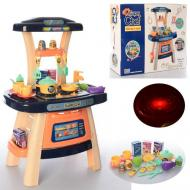 Игровой набор Кухня Bambi 16855 (LI10211)