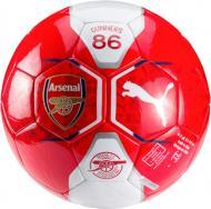 Футбольний м'яч Puma Arsenal Fan Ball 8274201 р. 5
