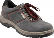 Взуття YATO PARENA S1P 44р. р.44 YT-80577 сірий