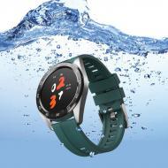 Смарт часы Smart Watch X10 Fitness / Умные фитнес часы спортивные фитнес-трекер с пульсометром Синий